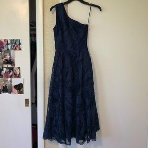 Prom dress/ winter formal